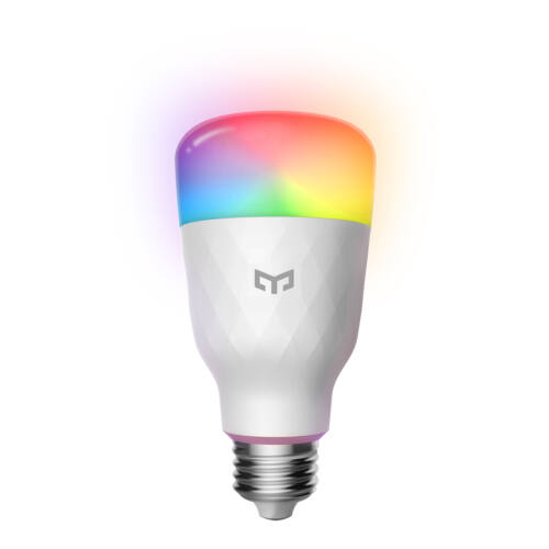 Xiaomi Yeelight Smart LED Bulb W3 (Multicolor)