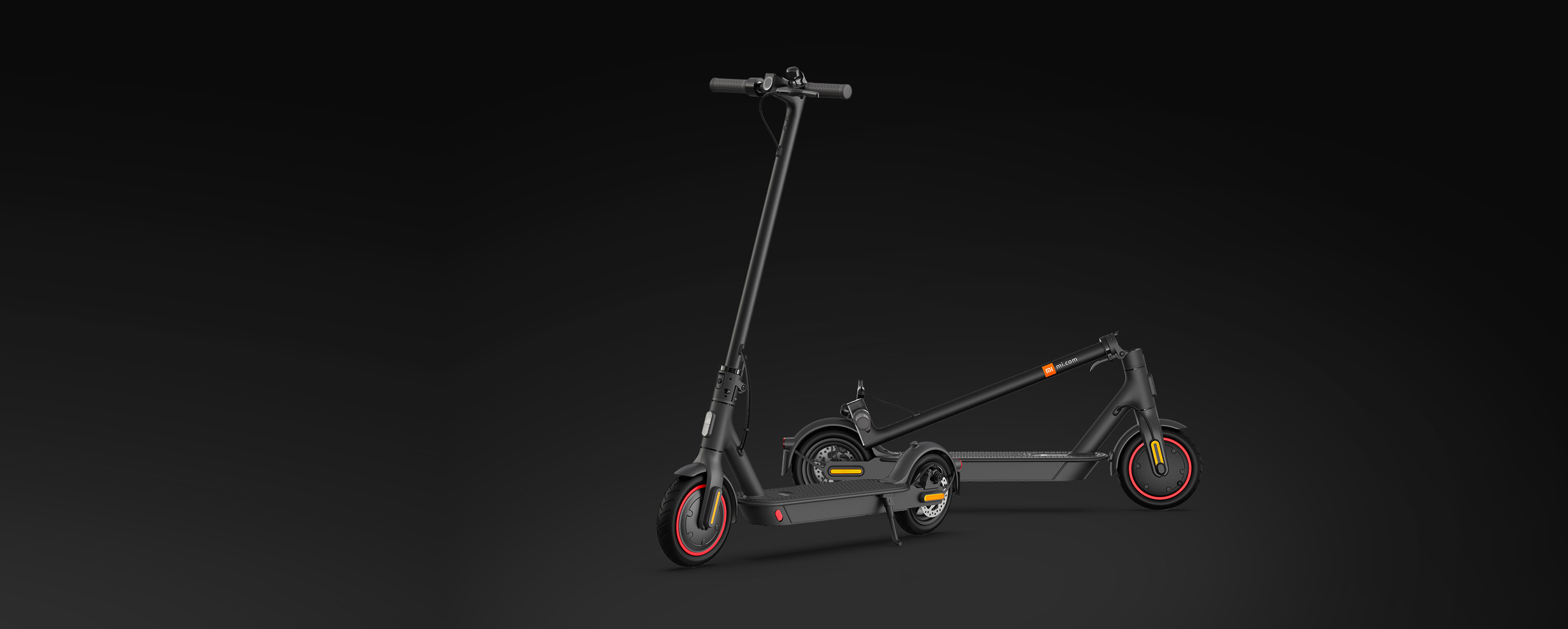 Scooter Pro 2